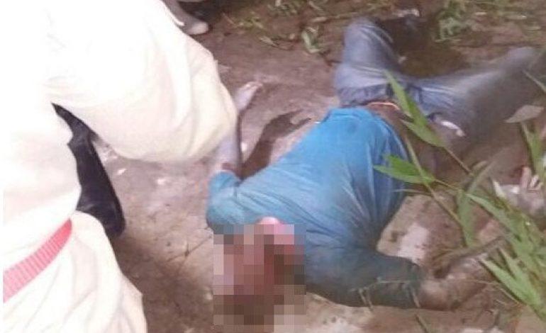 Pescador encontra corpo de homem no rio Taquari