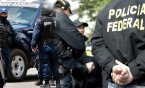 PF combate tráfico interestadual de drogas em Brasília