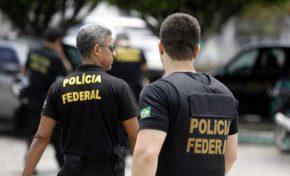 'Operação Equipos': Polícia Federal cumpre mandados em MS
