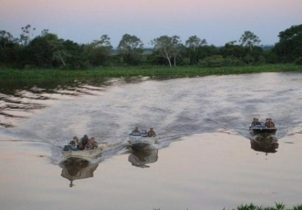 Piracema começa nesta segunda-feira em todos os rios de Mato Grosso do Sul