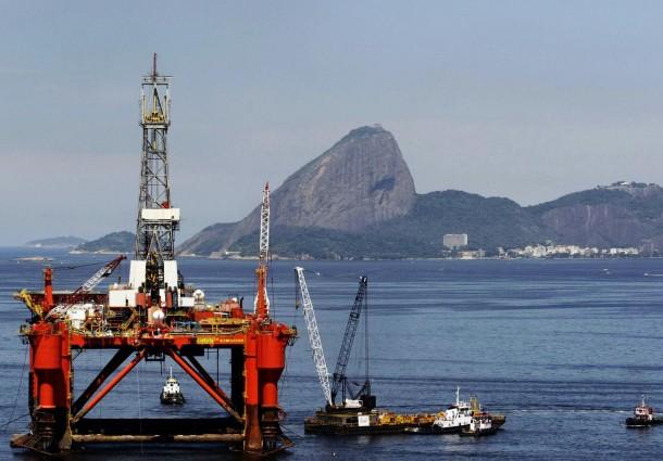 Petrobras fecha contrato com banco chinês
