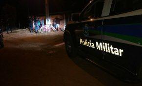 Ao separar briga, policiais militares são ameaçados em Anastácio