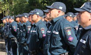 Governo de MS estuda aumentar efetivo na fronteira com policiais da reserva