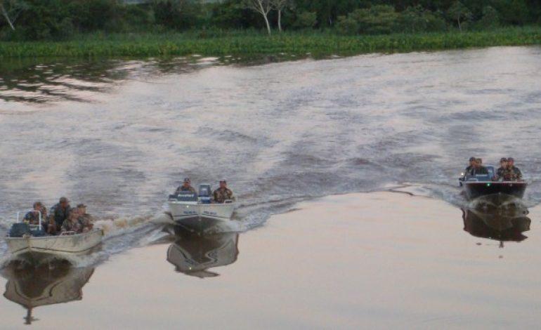Polícia Militar Ambiental intensifica prevenção de pesca predatória