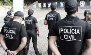 Concurso terá 170 vagas para Polícia Civil em MS