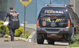 PF desarticula grupo criminoso por fraudes em concursos públicos na Bahia