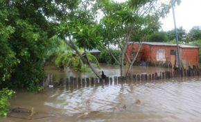 Doze cidades de Mato Grosso do Sul estão sem situação de emergência por conta das chuvas