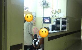 Em posto de saúde, funcionários assistem reality show e não priorizam atendimentos