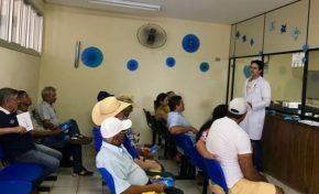Após recesso, postos de saúde de Aquidauana normalizam atendimento