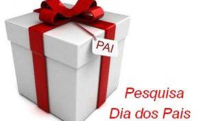 Fecomércio divulga pesquisa sobre valor médio de presentes para Dia dos Pais em Aquidauana e Anastácio