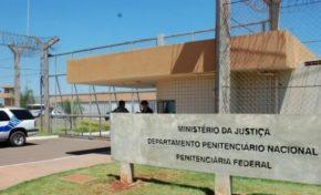 Detentos do Presídio Federal da Capital terão Ensino Básico à distância