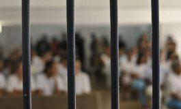 Por bom comportamento, presos do semiaberto passam feriado em família