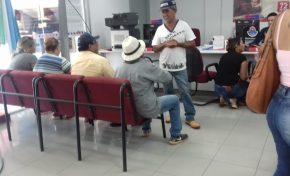 Procon volta a autuar agência do Bradesco na Capital