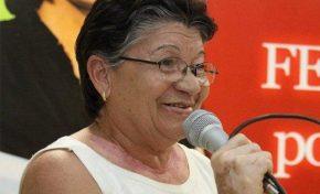 Professora e ex-diretora da Fetems é encontrada morta com crucifixo