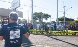 Sem aumento salarial, funcionários da Energisa em MS ameaçam entrar em greve