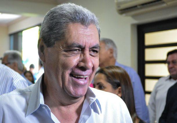 André Puccinelli reafirma candidatura à Governo do Estado