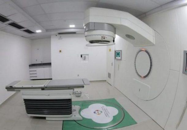 Mato Grosso do Sul será autossuficiente no tratamento de radioterapia