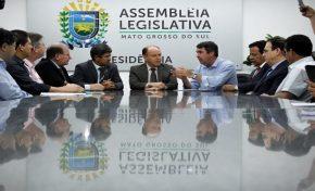 Refis do Estado prevê arrecadar até R$ 100 milhões