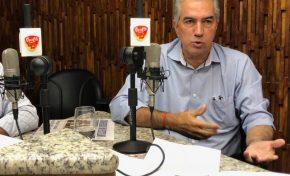 Em entrevista, Azambuja diz que seu governo foi de enfrentamento e responsabilidade