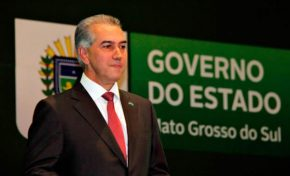 Governador decreta situação de emergência no MS