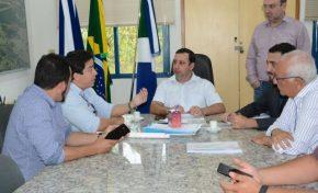 Aquidauana recebe R$ 7,9 milhões em obras de esgotamento sanitário