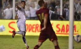 Santos bate São Paulo e vai à final da Copa do Brasil
