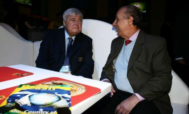 Del Nero e Teixeira podem ser indiciados também no Brasil