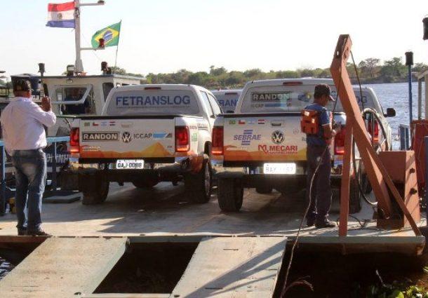 Senado aprova construção de ponte que liga MS ao Paraguai