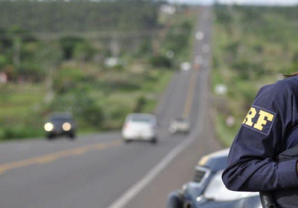 Quase 100% dos acidentes em rodovias são decorrentes de falha humana