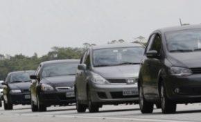 Mortes em rodovias federais sobem 30% no carnaval, afirma PRF em balanço parcial