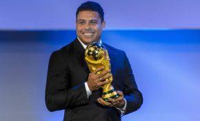 Cerimônia de abertura da Copa terá Ronaldo e show de Robbie Williams