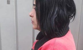 Apesar de disfarce, suspeita de amarrar e roubar idosa de 63 anos é presa