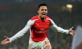 Sánchez pode receber proposta milionária para renovar com o Arsenal