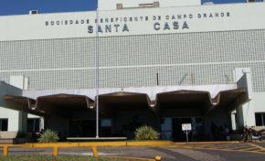 Governo repassa R$ 600 mil a Santa Casa para buscas por doação de órgãos