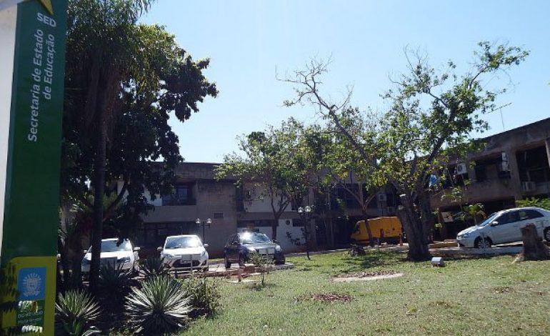 Lei prorroga mandato de diretores das escolas estaduais