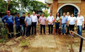 Com apoio da prefeitura, Rotary Clube de Aquidauana volta à sede própria