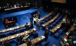 Senado tenta votar proposta que tipifica crime de terrorismo