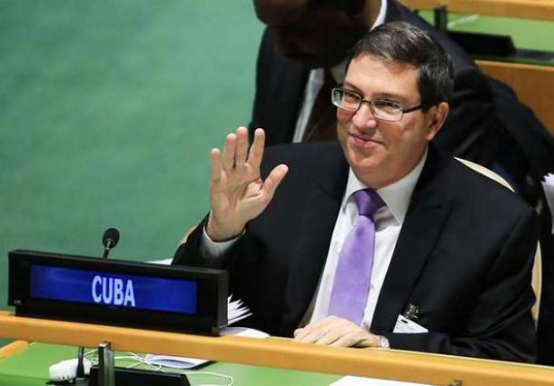 ONU pede fim do embargo a Cuba, mas EUA voltam a se opor