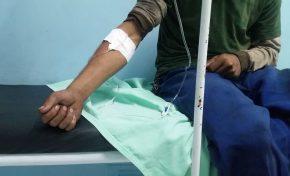Intoxicação por Monóxido de Carbono matou um e deixou sete hospitalizados em Aquidauana