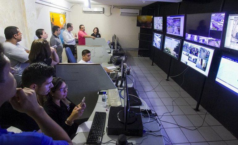 Corumbá usa tecnologia e conceito de Cidade Inteligente no carnaval