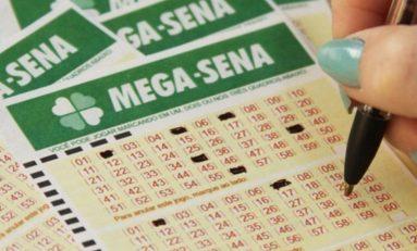 Mega-Sena acumula e pode pagar R$ 46 milhões no próximo sorteio