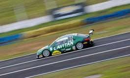 Pole-position é de Marcos Gomes na 9ª Etapa da Stock Car