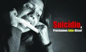 Aquidauana é a cidade de MS com maior número de suicidas