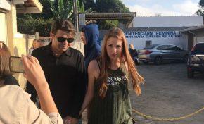 Justiça nega pedido de Suzane para cumprir resto da pena em liberdade
