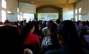 Cinco municípios participaram da 'Teia da Educação' em Aquidauana