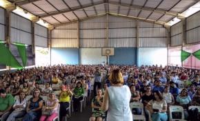 Secretaria Estadual de Educação inicia Teia da Educação 2018 em Anastácio e Aquidauana