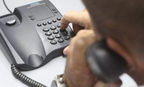 Telefonia fixa perde mais de 75 mil linhas em maio