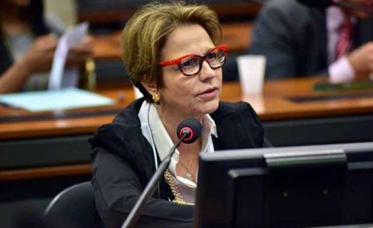Tereza Cristina é escolhida por Bolsonaro para assumir Ministério da Agricultura