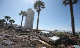 Terremoto de 6,3 graus sacode norte do Chile e causa pânico