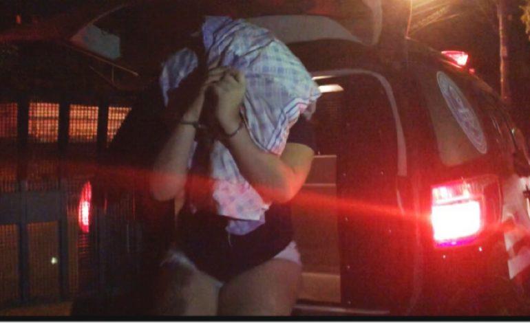 Corpo de idoso estava dentro de freezer desde março, diz autora do crime